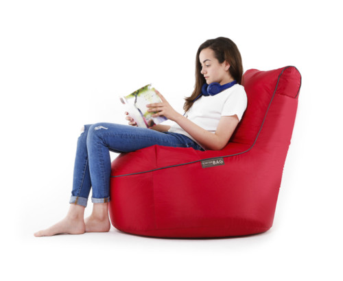 3BE200C_ScatterBag_Bean_Seat_Red_Grey copy