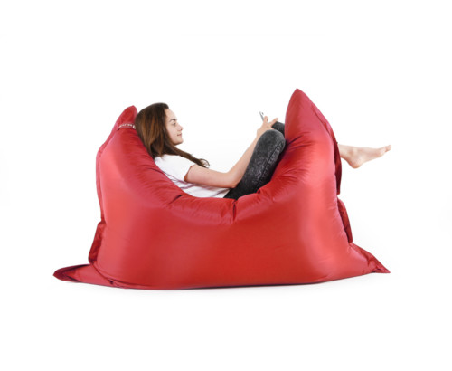 3BE202C_ScatterBag_Giant_Bean_Bag_Red copy