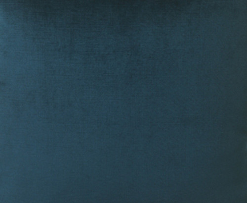 cube velour Teal fabric