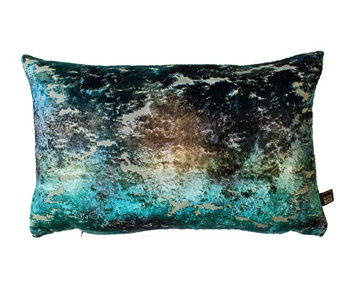 Luxor teal