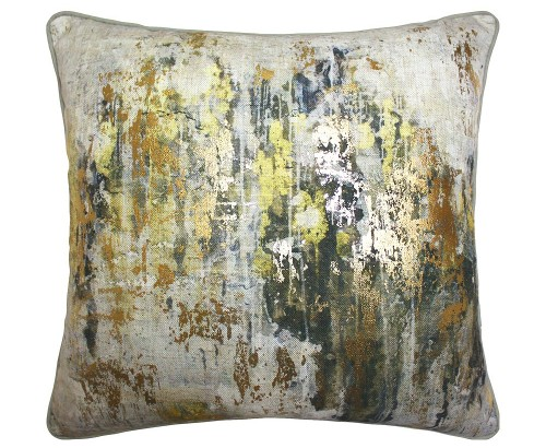 Scatter Box - Savanna Champagne Cushion 50cm