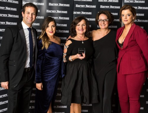 Scatter Box – Winner of Harvey Norman, Homeware Supplier of the Year 2017