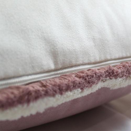 Scatter Box - Milana Blush Zip Cushion 45cm