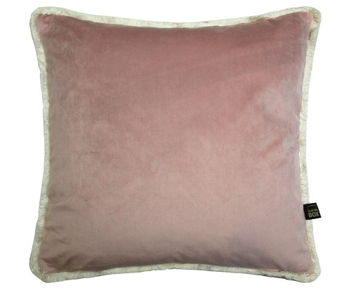 Scatter Box - Milana Blush Cushion Reverse 45cm