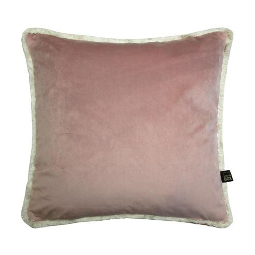 Scatter Box - Milana Blush Cushion Reverse 45cm