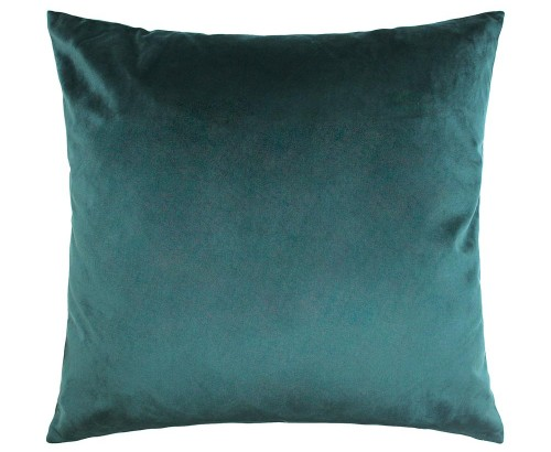 Scatter Box - Halo Teal Cushion Reverse 45cm