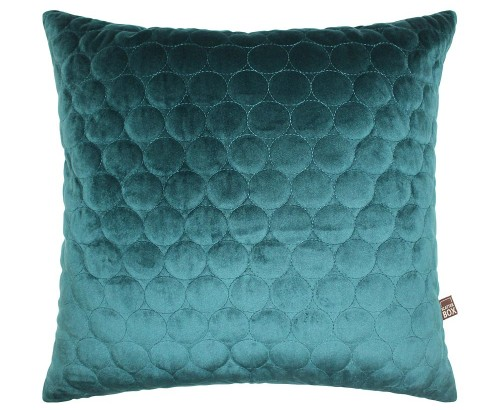 Scatter Box - Halo Teal Cushion 45cm