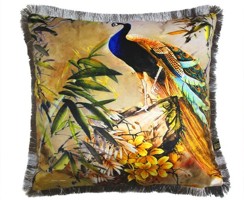 Scatter Box - Shiva Blue Cushion 45cm