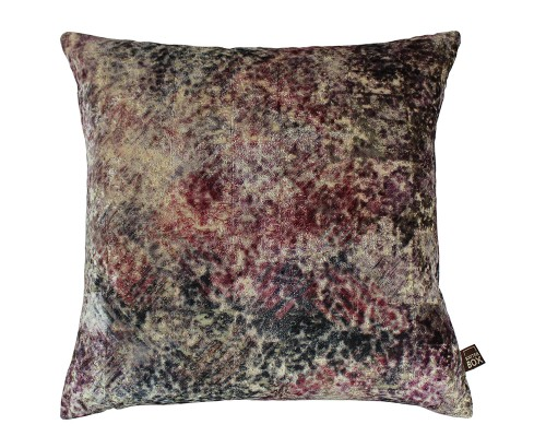 Amethyst Cushion - Scatterbox Designer Furnishings from Ireland