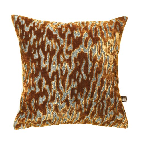 Scatter Box Tigris Antique Gold Cushion
