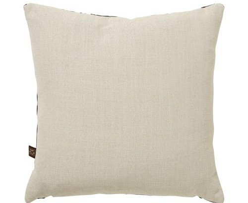 Nova 43x43cm Cushion, Navy