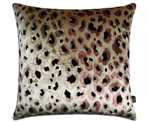 Scatter Box - Nirvana Rose Cushion 43cm