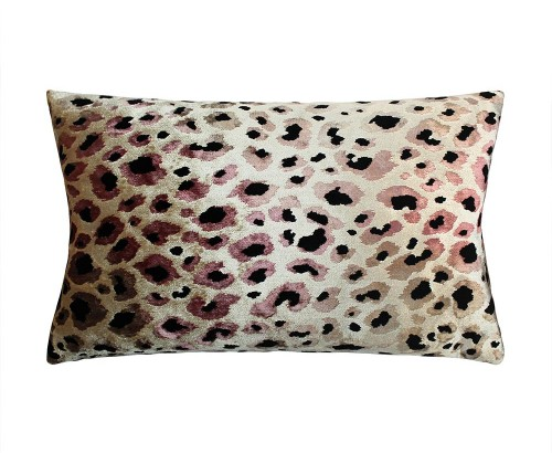 Scatter Box - Nirvana Rose Cushion 35x50cm