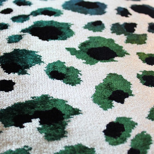 Scatter Box - Nirvana Green Cushion Pattern 35x50cm