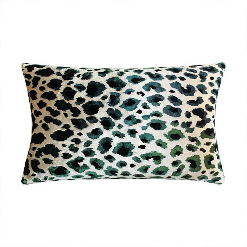 Scatter Box - Nirvana Green Cushion 35x50cm