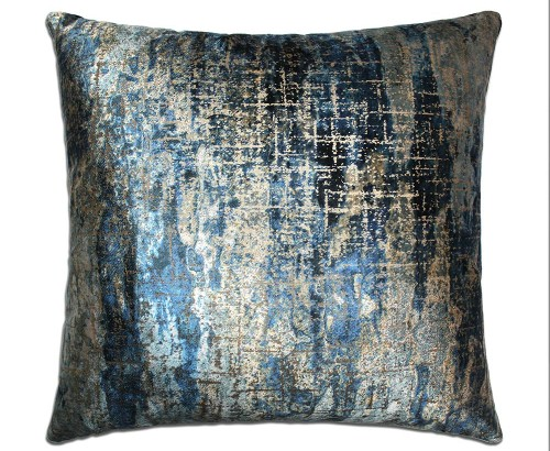 Scatter Box - Comino Blue Cushion 43cm