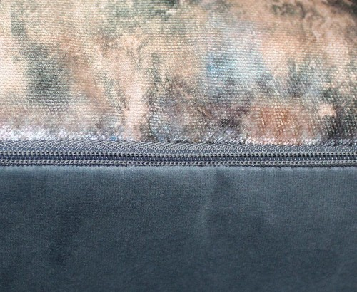 Scatter Box - Saturn Sky Cushion Zip 43cm