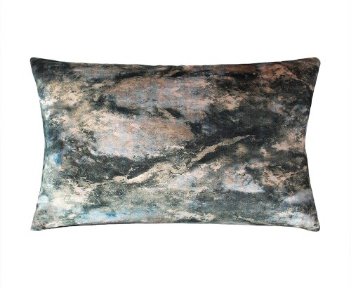 Scatter Box - Saturn Sky Cushion 35x50cm