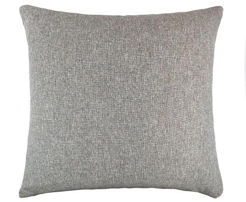 Scatter Box - Bowie Silver Cushion Reverse 43cm
