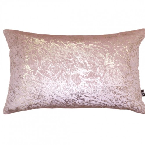 Scatter Box - Designer home Furnishings From Ireland - Cushion - Stardust Blush 35x50cm