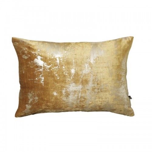 Scatter Box - Designer home Furnishings From Ireland - Cushion - Moonstruck Ochre - 35x50cm