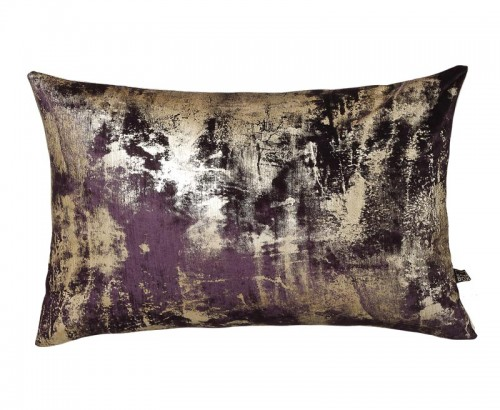 Scatter Box - Designer home Furnishings From Ireland - Cushion - Moonstruck Purple - 35x50cm