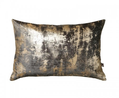 Scatter Box - Designer home Furnishings From Ireland - Cushion - Moonstruck Grey - 35x50cm