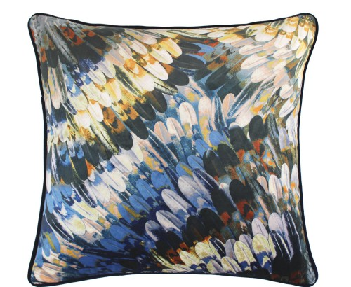 3CT1362A_Kingfisher_Navy_Ochre_43x43cm