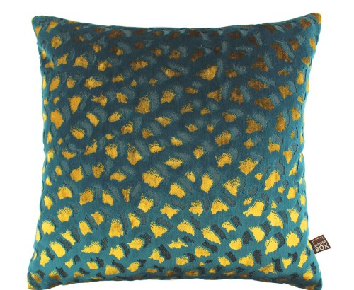 3PT1049A_Harlow_Teal_Gold_43x43cm