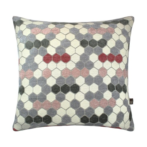 Scatter Box - Hive Blush Sage Cushion 43cm