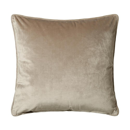 Scatter Box - Bellini Cushion - Taupe - 45cm