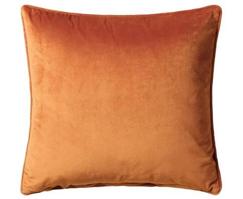 Scatter Box - Bellini Cushion - Terracotta - 45cm