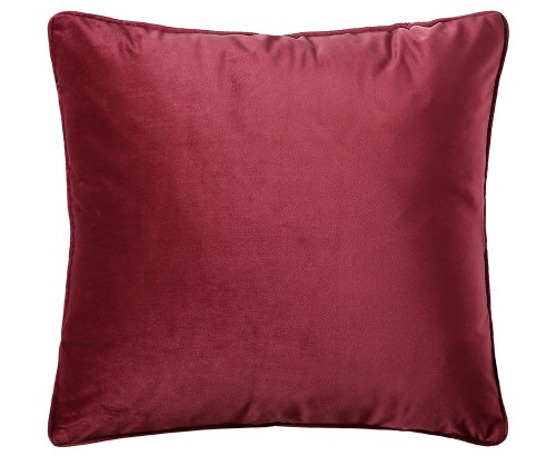 Scatter Box - Bellini Cushion - Red - 45cm