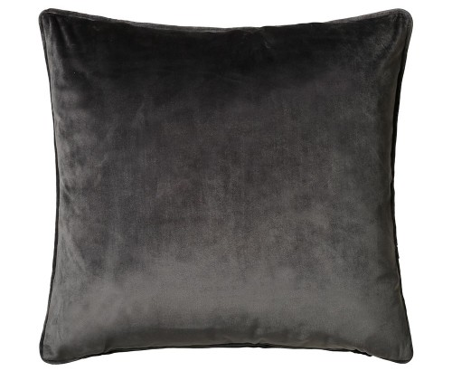 Scatter Box - Bellini Cushion - Charcoal - 45cm