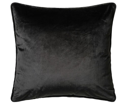Scatter Box - Bellini Cushion - Black - 45cm