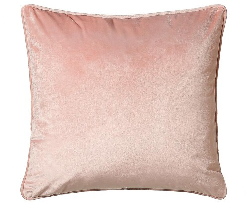Scatter Box - Bellini Cushion - Blush - 45cm