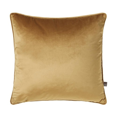Scatter Box - Bellini Cushion - Antique Gold - 45cm
