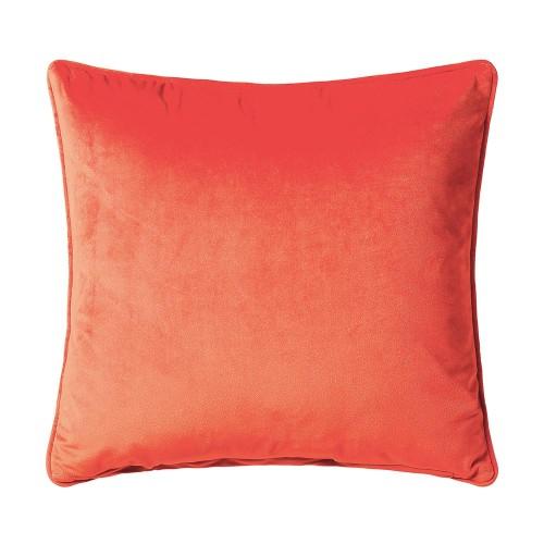 Scatter Box - Bellini Cushion - Orange - 45cm