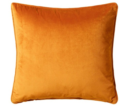Scatter Box - Bellini Cushion - Ochre - 45cm