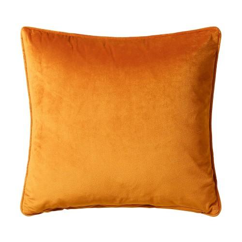 Scatter Box - Bellini Cushion - Ochre - 45cm
