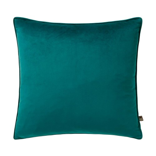 Scatter Box - Bellini Cushion - Teal - 45cm