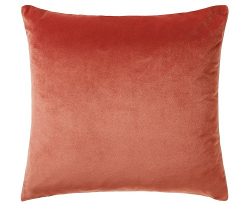 Scatter Box - Bellini Cushion - Peach - 45cm