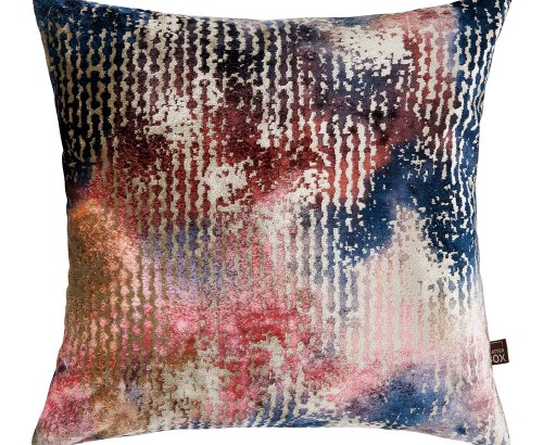 Nisha Pink Cushion