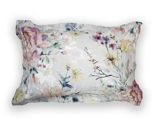 Eden Oxford Pillowcase