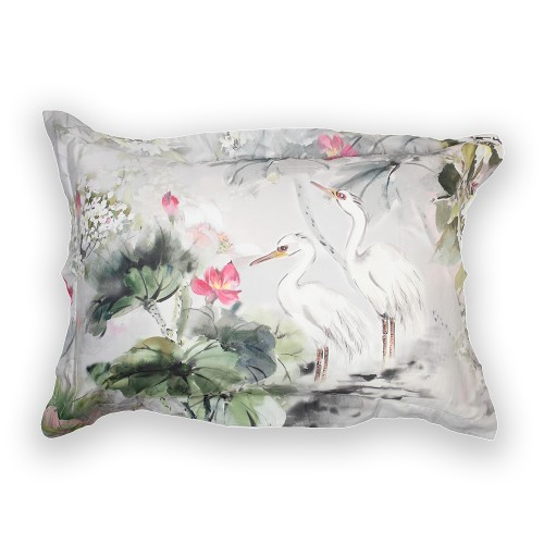 Harper Oxford Pillowcase