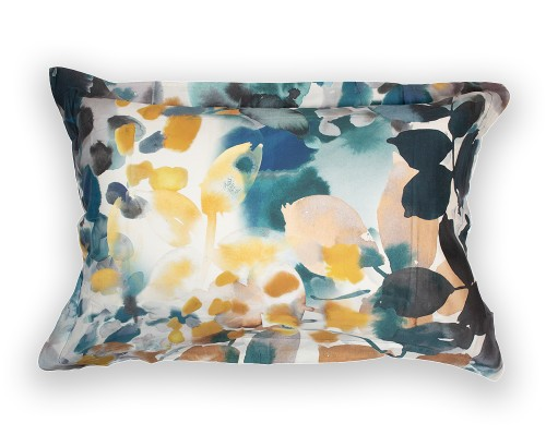 Amber Oxford Pillowcase