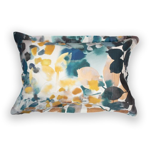 Amber Oxford Pillowcase