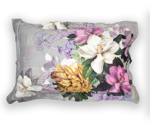Magnolia Oxford Pillowcase