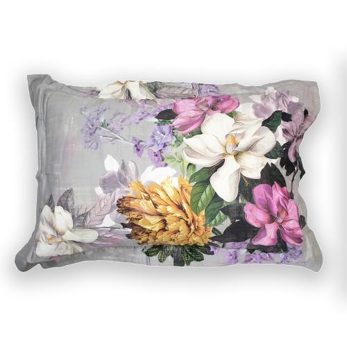 Magnolia Oxford Pillowcase