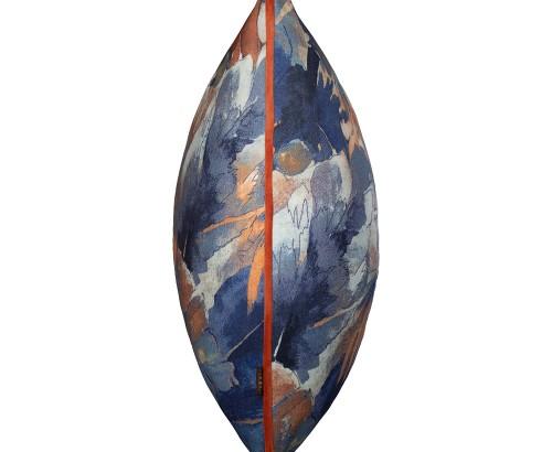 aria blue orange